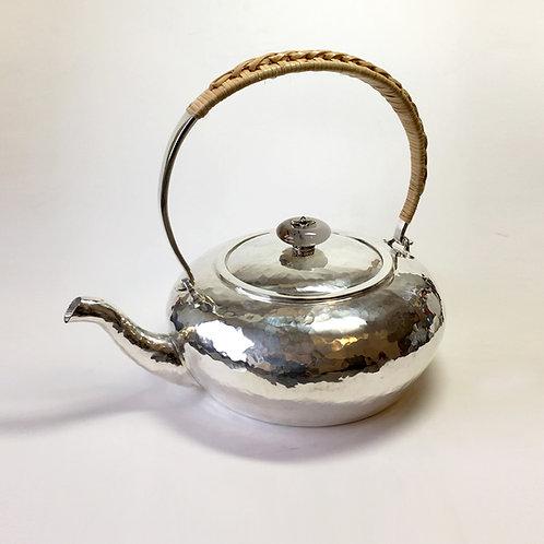 (1801) 籐編提樑-大煮水壼