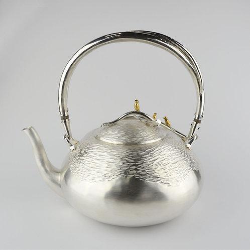 (1812) 煮水壺-鳥兒提樑