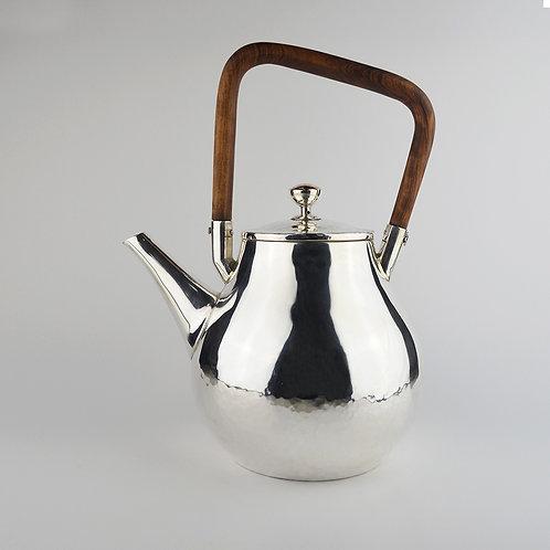 (2009) 煮水壺-橄欖木斜提樑
