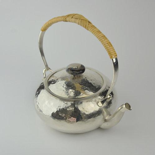 (1709) 籐編提樑-大煮水壼