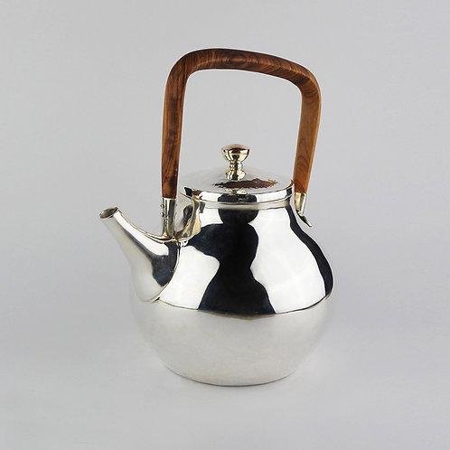 (1921) 煮水壺-橄欖木斜提樑