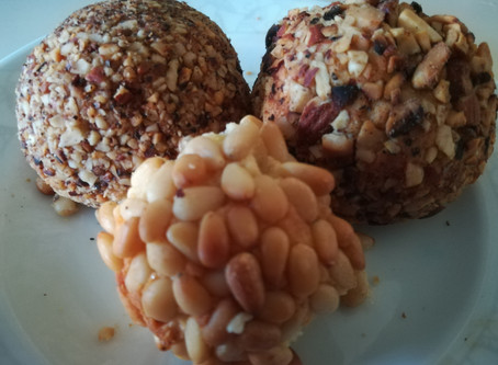CHARLES QUINT - Amandes, Pignons et Pomme de Terre