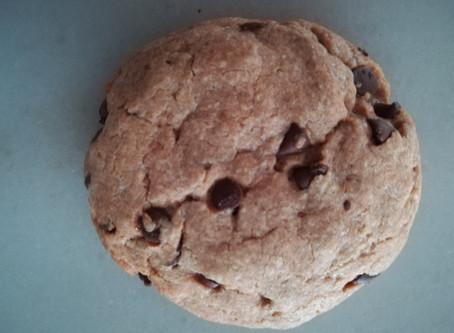 JFK - Cookies aux Pépites de Chocolat et Vanille