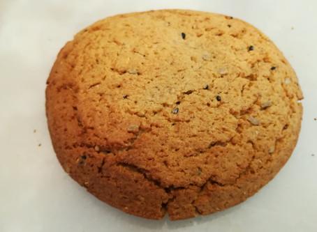 HILDEGARDE VON BINGEN - Biscuit du Bonheur aux Épices; Anis, Cannelle, Cardamome, etc… Miel, farine