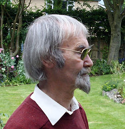Neil Cawthorne