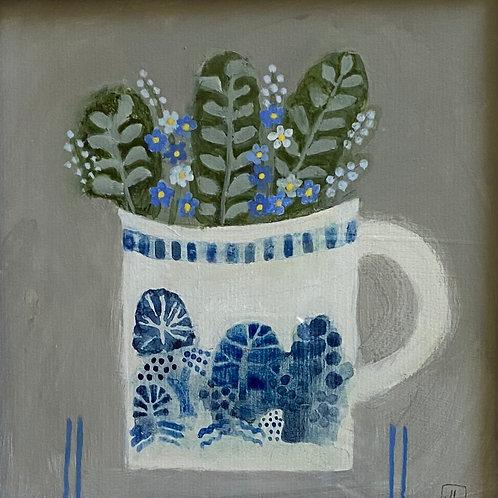 Little Bunch by Jill Leman
