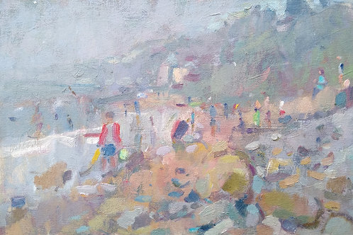 Filey by Andrew Farmer