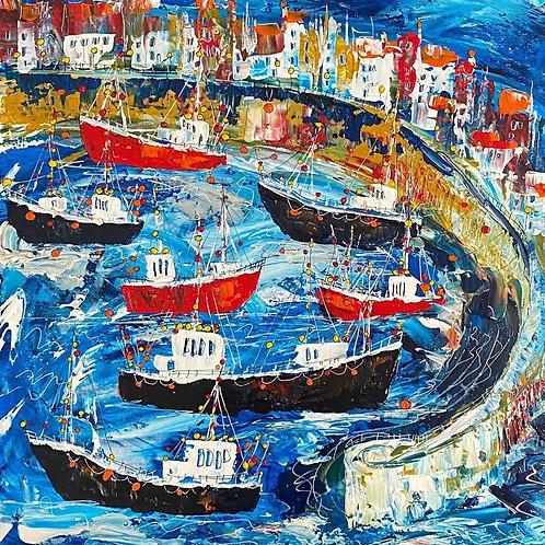 Return Tide by Martin John Fowler