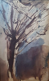 Stuart Sutcliffe - The Beatles Tree