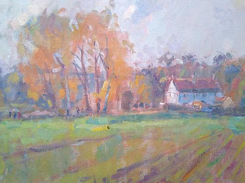 Autumn by Andrew Farmer
