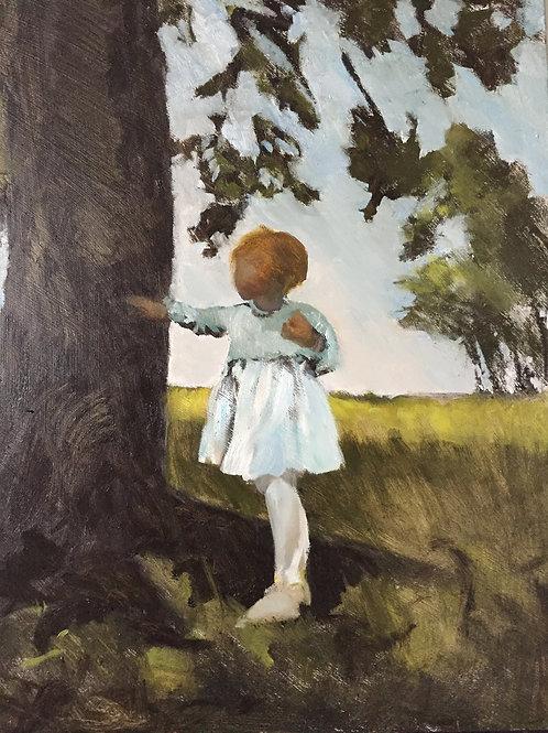 Parkland by Annemarie Stanley