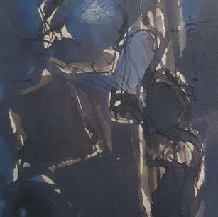 Stuart Sutcliffe (1940 - 1962) The Beatles Tree (B Side)