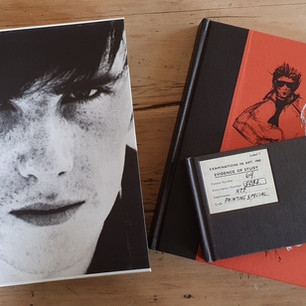 Stuart - The Life & Art of Stuart Sutcliffe