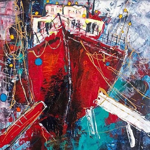 Drydocks by Martin John Fowler