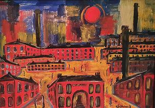 20th Century Paintings