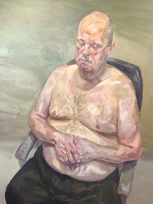 Philip by Tim Benson