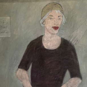 Joyce Gunn Cairns MBE