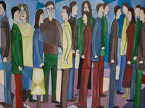 Group by Christopher E Barrow