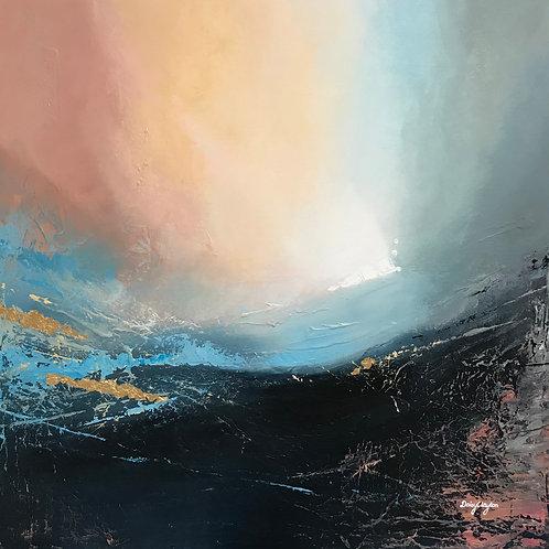 Sunbeam by Daisy Clayton