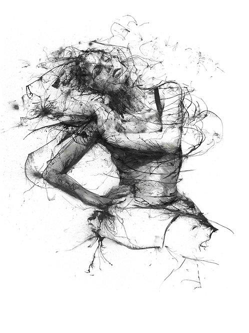 Push Yourself by Scott Tetlow