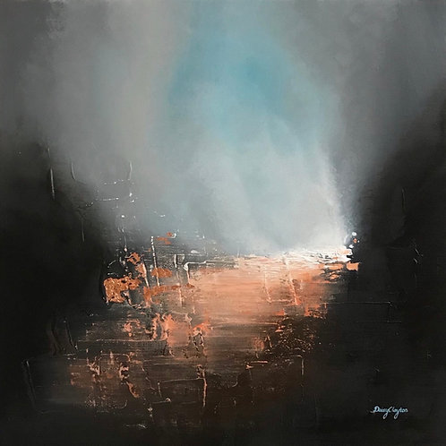 Cavern by Daisy Clayton
