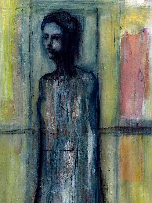 Solitude X by Cliff Warner
