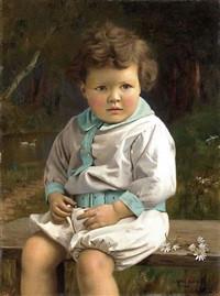 Rudolf - Charles Spencelayh (1865 – 1958)