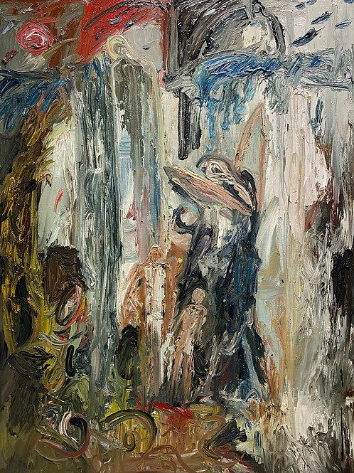 Dancing under the stars by Francesca Owen