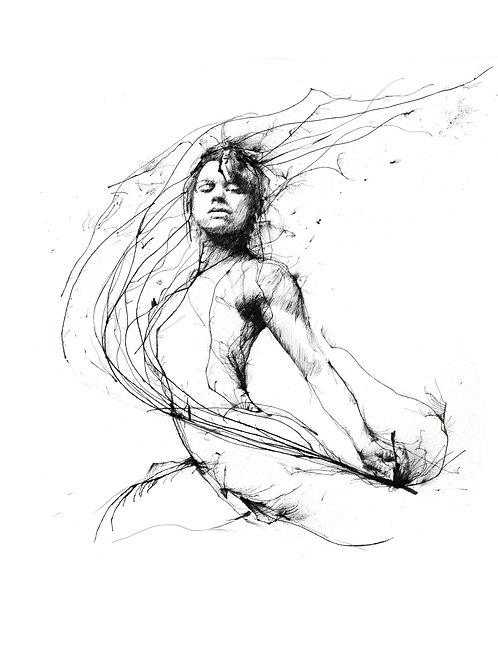 In the Flow by Scott Tetlow