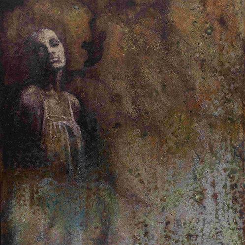 Emerging Figure Two by Scott Tetlow