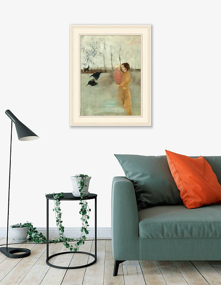 rooks-by-annemarie-stanley-framed-inroom