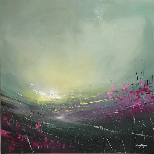 Meadow by Daisy Clayton