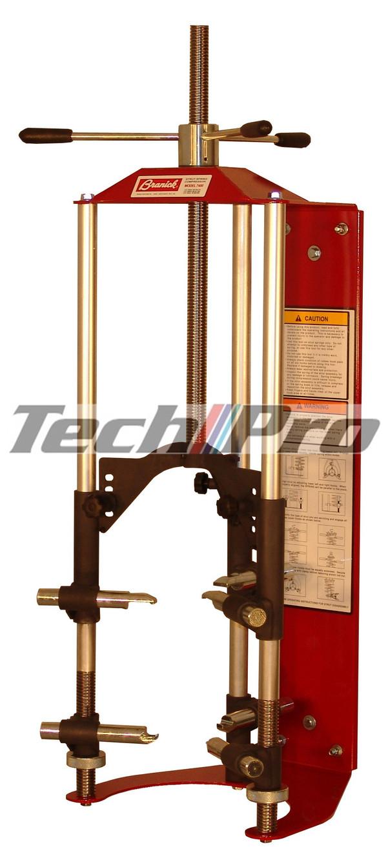 Advantages of Shop Spring Compressor