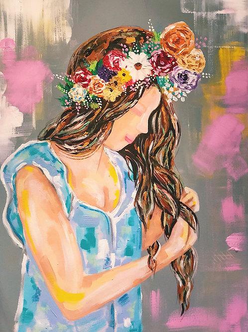 Mind Blooming
