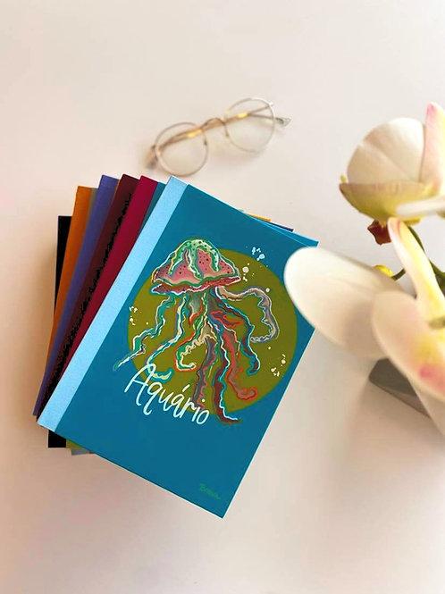 Cadernos Aquario
