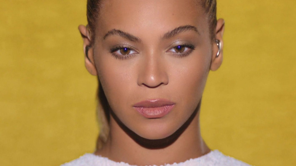 BEYONCE AT THE UNITED NATIONS