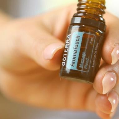 AromaTouch Oil