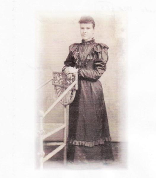 Caroline Blakeslee Hill
