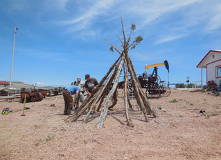 The Wickiup Project