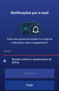 BitPay: serviços financeiros com Bitcoin e Bitcoin Cash, wallet para suas altcoins e um cartão VISA!