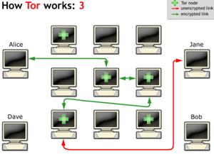 O que é e para que serve a rede de anonimato TOR? Como navegar na Internet sem ser identificado