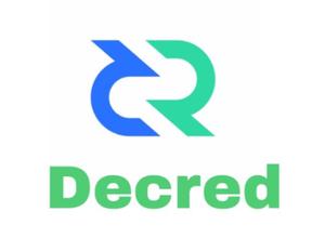 Decred (DCR): uma campanha de airdrops que deu muito certo e hoje está entre as 30 primeiras criptomoedas!