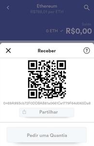 Bread Wallet - carteira multi moedas em português no seu iPhone ou Android. Tutorial e passo a passo
