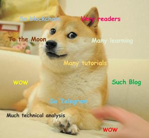 Dogecoin, a famosa moeda do cachorro. De onde surgiu e onde comprar DOGE