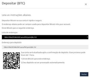 FlowBTC: mais uma exchange brasileira para você! Tutorial e passo a passo