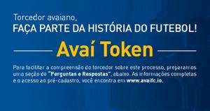 O futebol e as criptomoedas: Avai, Ronaldinho Soccer Coin e Galo Coin. Como essas moedas estão hoje?