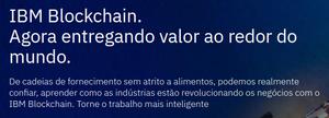 Presente em 72 países, a IBM Blockchain está revolucionando pagamentos e negócios pelo mundo!