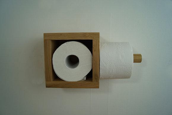 "Toilettenpapierhalter ""Paul"""