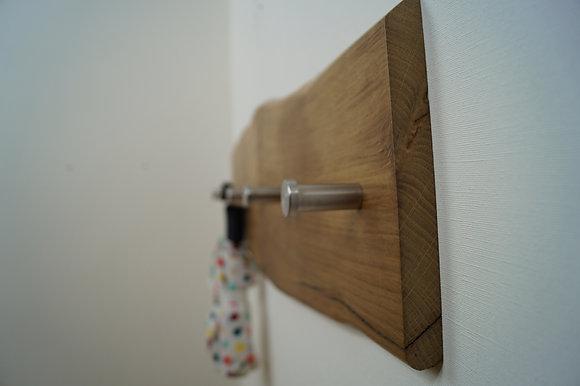 Garderobe Baumkante 5