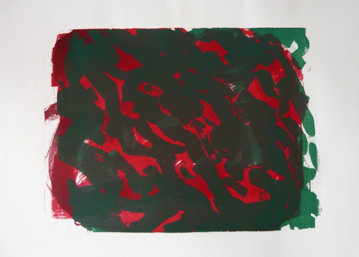 Red-green composition
